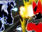 Dragon Ball Battle