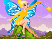 Fairy Princess Jigsaw