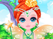 Flower Fairy Little