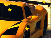 Gta Cars Hidden Stars