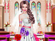 Kendall Whimsical Wedding