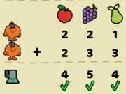 Little Miss Inventor Math
