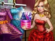 Nadja Dress Up