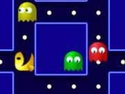 Pacman Battle
