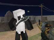 Pixel Hero Warfare
