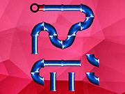 Puzzle Pipe Challenge
