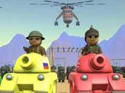 Tank Game Online
