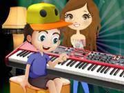 Tim Piano Time