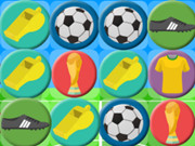 World Cup Match 3