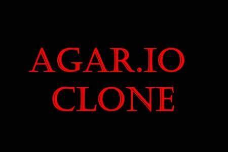 Agario Clone