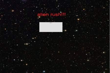 alien rush!!!