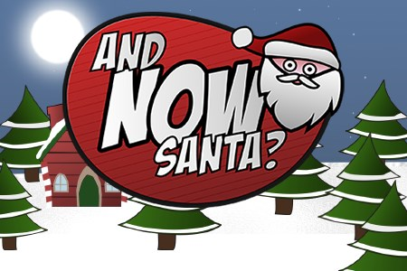 And now, Santa?