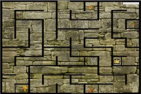 Arcade Maze