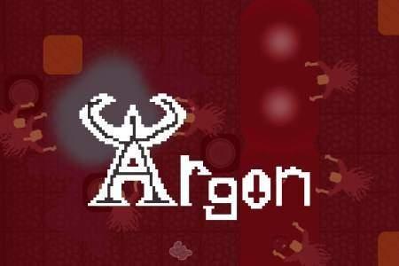 Argon (LD39)