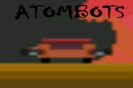 Atombots