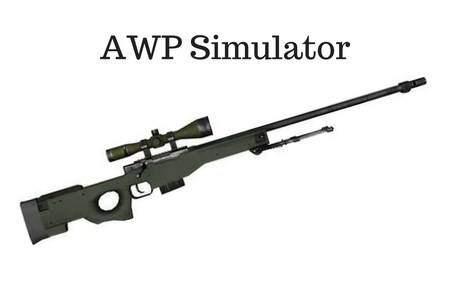 AWP Simulator