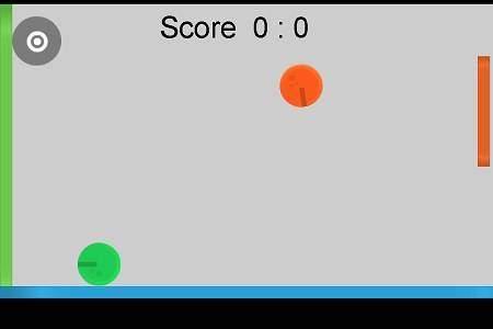 BB – Bounce Orange (A)