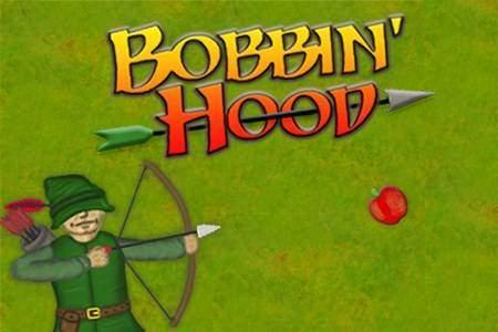 Bobbin» Hood