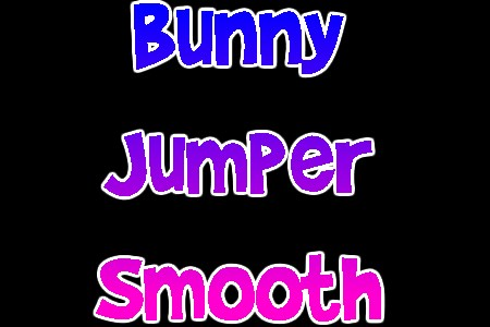 Bunny Jumper [Smooth]