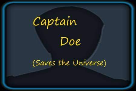 Capt Doe
