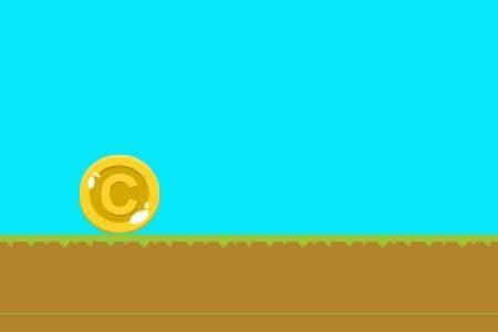 Coin Platformer