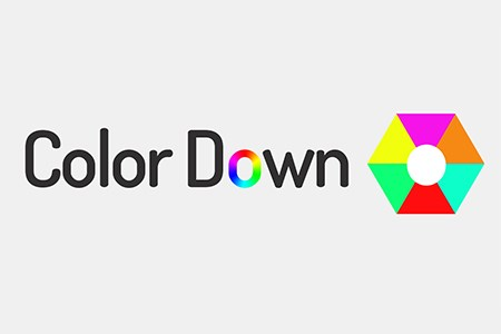 Color Down