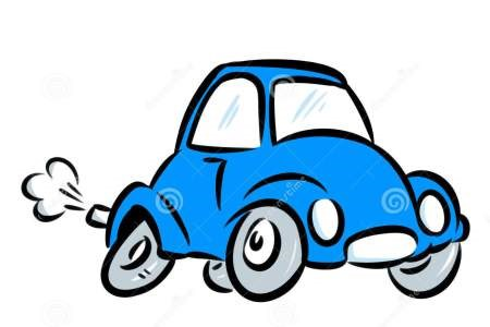 Crashy Car