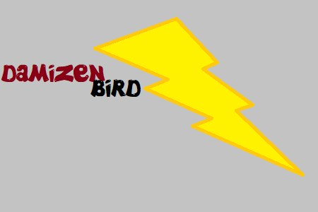 Damizen Bird the Game