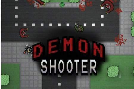 Demon Shooter