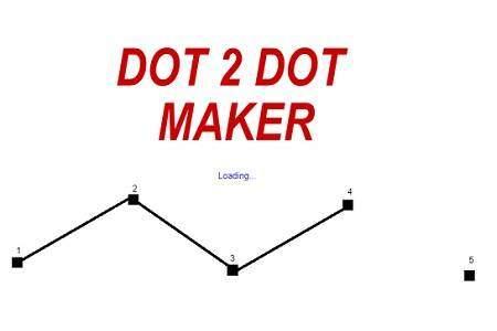Dot 2 Dot Maker