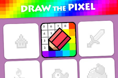 Draw the Pixel