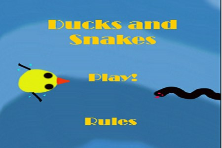 Ducks and Snakes