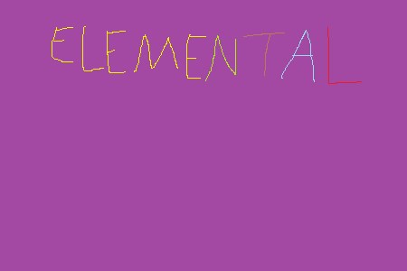 elemental- demo