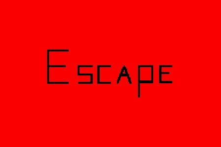 Escape The Maniac Mansion