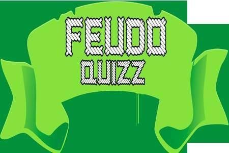 Feudo Quiz