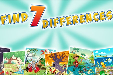 Find 07 Differences