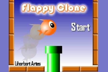 Flappy Clone – Liherbert