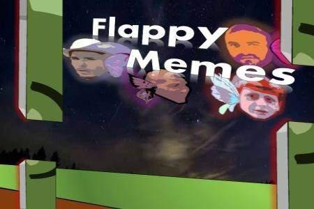 Flappy Memes