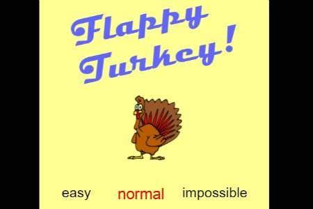 Flappy Turkey