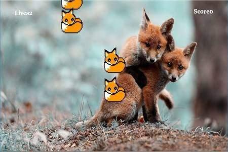 FoxPop