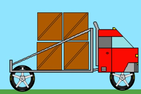 Freight Delivery