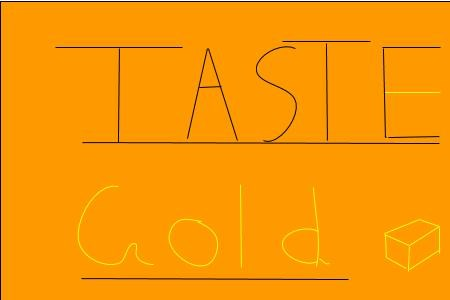 Frist Taste