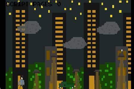 GameDesign Quest