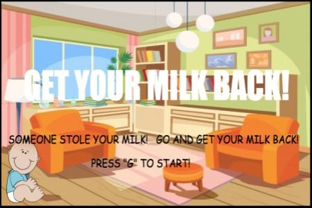 Get your milk back! – s.p