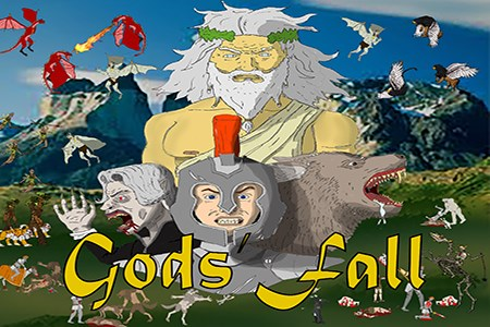 """Gods"""" Fall – Ascension of High Kings"""