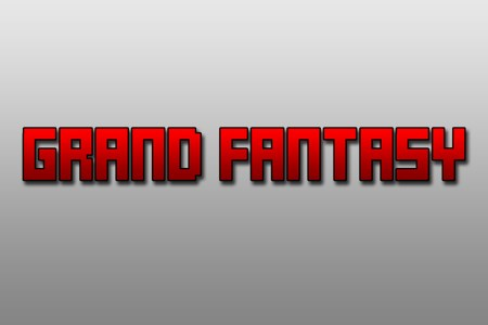 Grand Fantasy