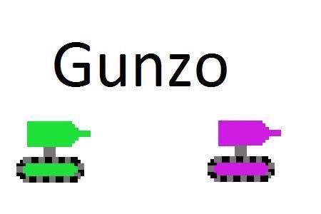 Gunzo