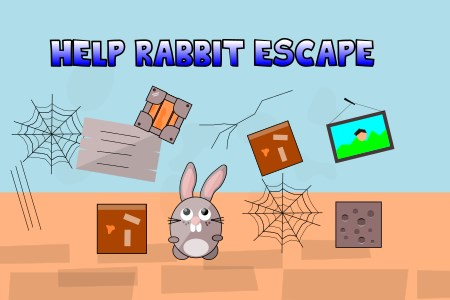 Help Rabbit Escape