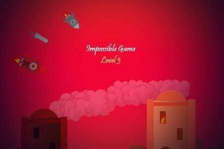 ImpossibleGame Level 3