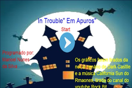In Trouble Em Apuros